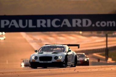 Paul Ricard: Kwalificaties en race in beeld gebracht