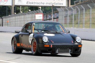 Circuit Zolder, vrijdag 18 juli 2014 - Internationale testdag