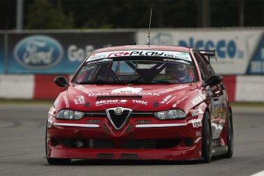 GTA Racing - Alfa Romeo 156 GTA