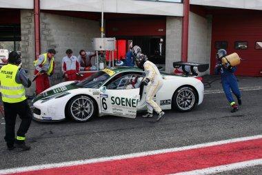 600Km Spa: De race in beeld gebracht