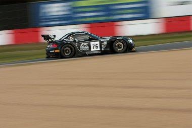BMW Sports Trophy Team Schubert - BMW Z4 GT3