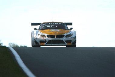 ROAL Motorsport - BMW Z4 GT3