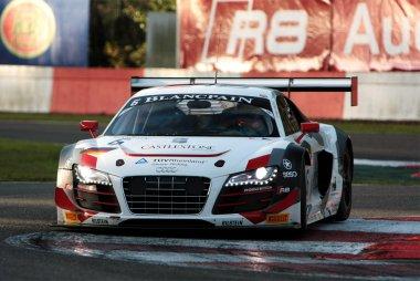 Phoenix Racing - Audi R8 LMS ultra
