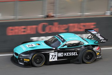 Vita4One Racing Team - BMW Z4