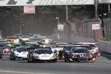 Zolder: De Qualifying race in beeld gebracht