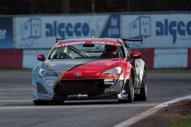 GT One Motorsport - Toyota GT 86