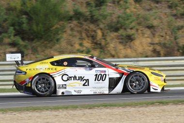 Brussels Racing - Aston Martin GT3