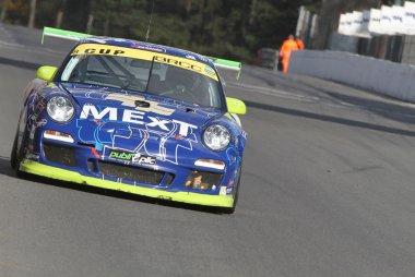 Mext Racing - Porsche 997 Cup