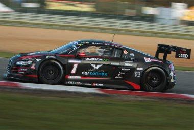 PK Carsport - Audi R8 LMS ultra