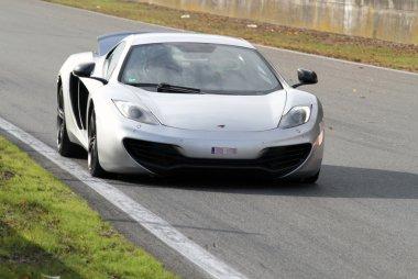 Circuit Zolder, donderdag 23 oktober 2014 - Internationale testdag