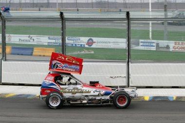 Geert Jan Keijzer - Stockcar F1