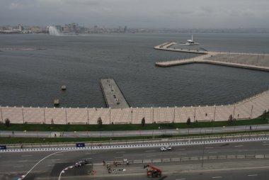 Baku World Challenge in beeld gebracht (deel 1)