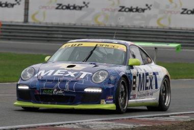 Circuit Zolder, donderdag 6 november 2014 - Internationale testdag