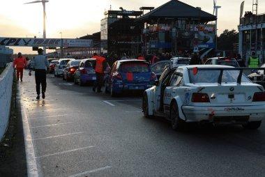 Race Promotion Night: De BGDC wedstrijd in beeld gebracht