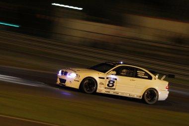 Petroons/Sluys/Mouton - BMW M3