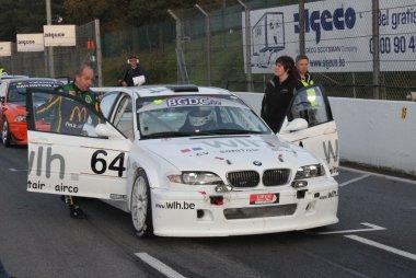 De Wit/Bouillon - BMW M3 E46