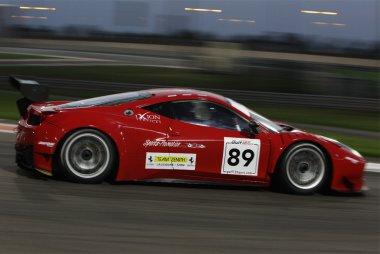 Villorba Corse - Ferrari 458 Italia GT3