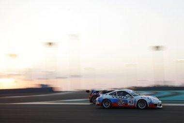 STP Racing with Sopp & Sopp - Porsche 991 GT3 Cup