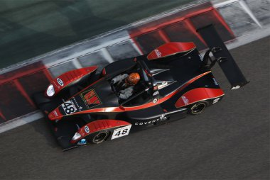 CRM Motorsport - Wolf GB08