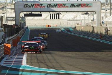 Kessel Racing - Ferrari 458 Italia GT3