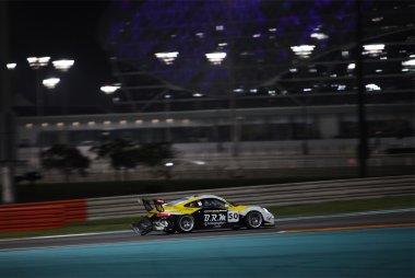 Larbre Competition - Porsche 991 GT3 Cup
