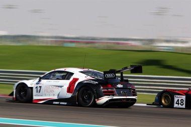 Absolute Racing - Audi R8 LMS GT3