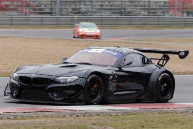 DKR Engineering - BMW Z4 GT3