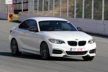 Dirk Vermeersch - GT Wine BMW