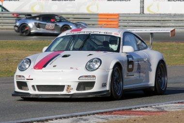 Yves Noel - Porsche 997 MKII