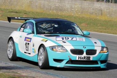 Hedemann - BMW Z4
