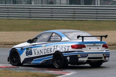 Van  Der Horst - BMW 235