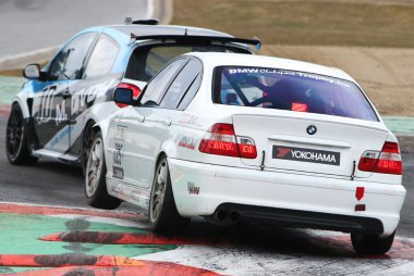 Eyckmans-Kenis - BMW 325i Clubsport