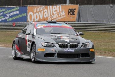 Ted Van Vliet - BMW E92 M3