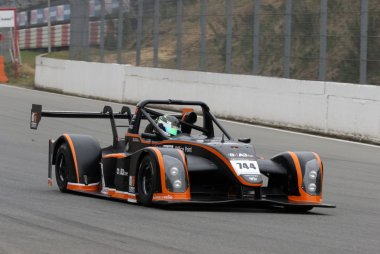 Ichiban Racing - Tatuus PY-012