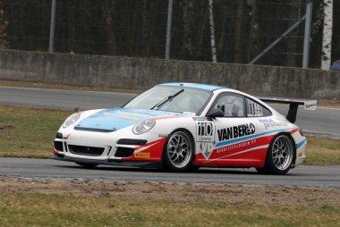Marcel van Berlo / Donald Molenaar - Porsche 997 GT3