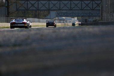 2015 Blancpain Endurance Series Monza