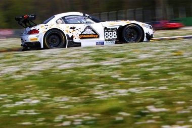 Triple Eight Racing - BMW Z4