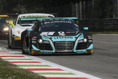 Team WRT - Audi R8 LMS Ultra