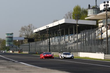 BES Monza