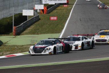 Salaquarda/Bonanomi/Vervisch - ISR Audi R8 LMS ultra