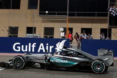 Lewis Hamilton - Mercedes F1 Team