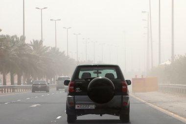 zandstorm GP Bahrein 2015