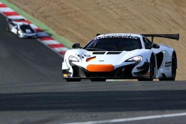 Attempto Racing - McLaren 650S GT3