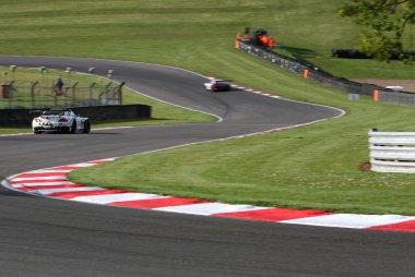 2015 Blancpain Sprint Series Brands Hatch