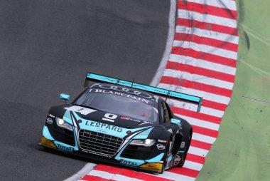Laurens Vanthoor - BSS Brands Hatch 2015