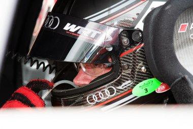 Enzo Ide - BSS Brands Hatch 2015