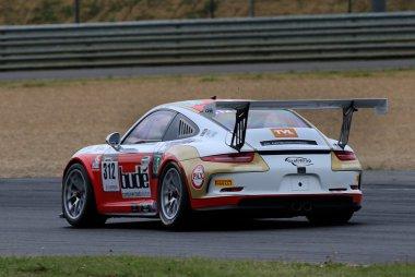 GHK Racing - Potsche 991