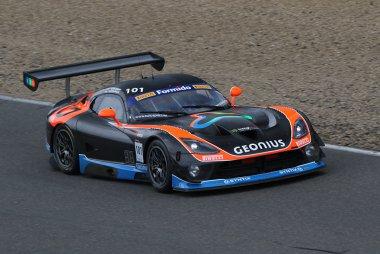Team RaceArt - Dodge Viper GT3-R