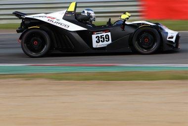 DVB Racing - KTM X-Bow