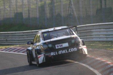 Sabine Schmitz - Chevrolet RML Cruze TC1